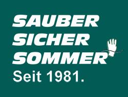 Sauber Sicher Sommer Seit 1991